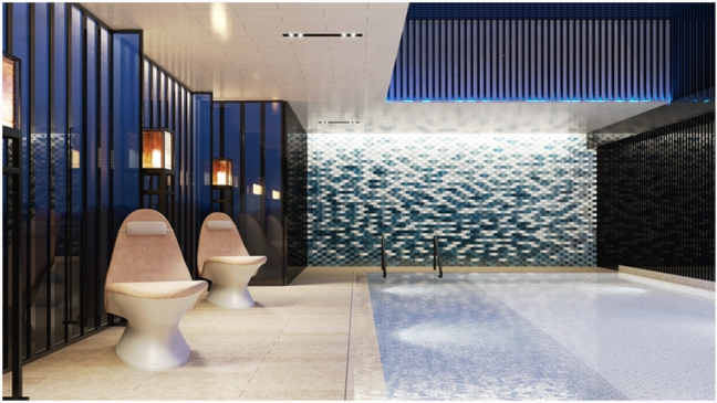 Mandarin Oriental Spa & Wellness